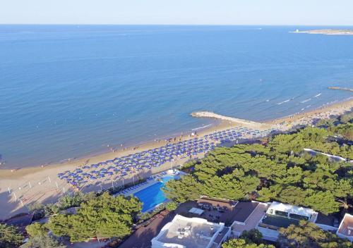 Villaggio Gabbiano Beach