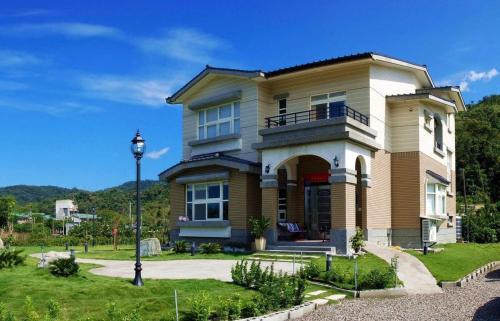 Yo Shang Yuen Pomelo Lodge