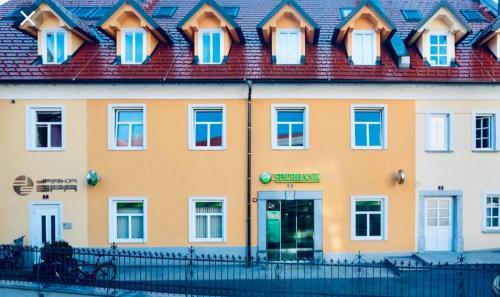 Apartment Na skali