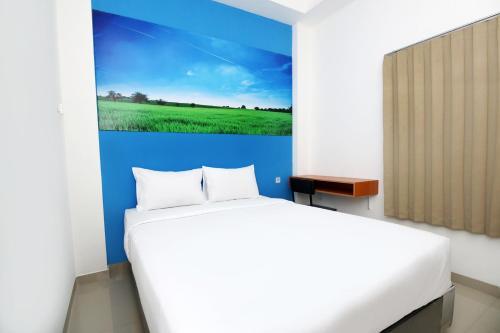 Polamas Residence Padang