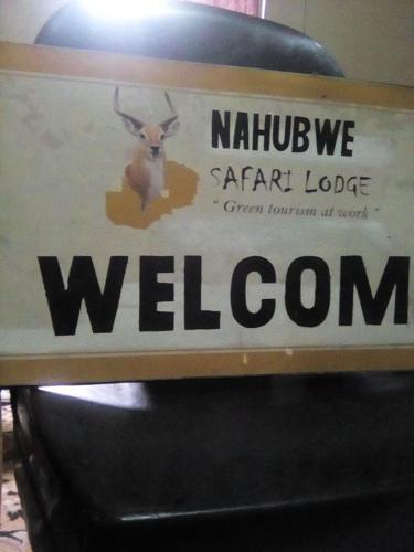 Nahubwe Safari Lodge