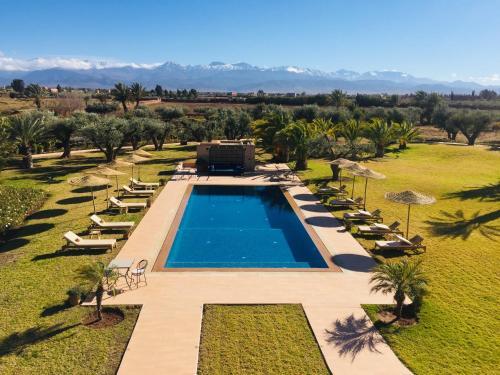 Marrakech Retreat By La Siredrah