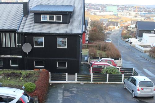 Tórshavn Apartment with seaview