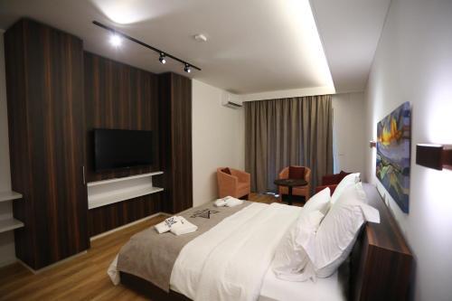 فندق ماتيوس