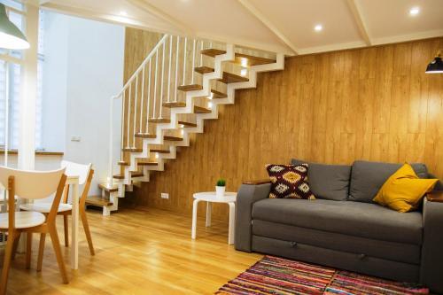 Smart City Apartament