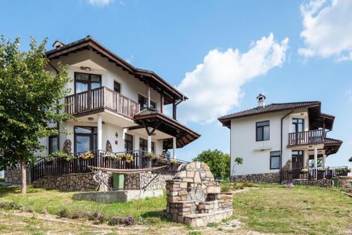 Balkana Village