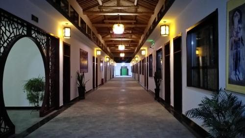 Dunhuang Silk Road Culture Hotel