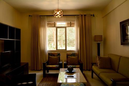 Salama Spring Apartments