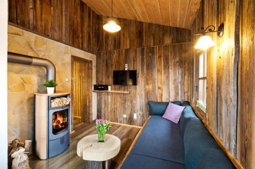 Ferienvilla Tanneck & Red Rock Lodge