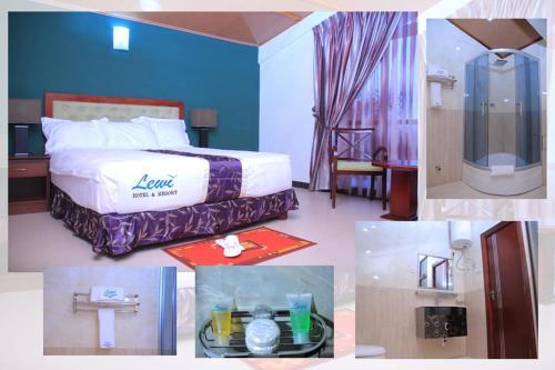 Lewi Resort Wolaita
