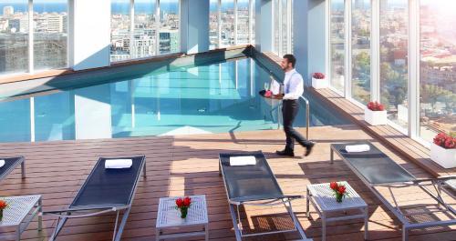 Los 10 mejores hoteles Novotel de España | Booking.com