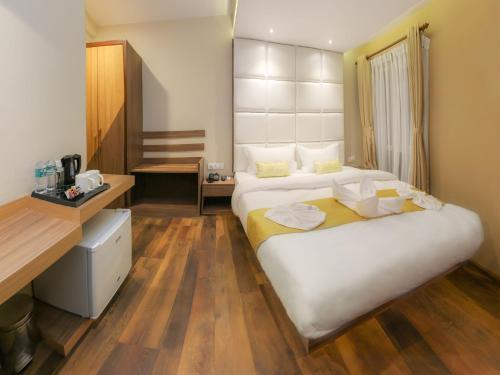 HOTEL BIHANI