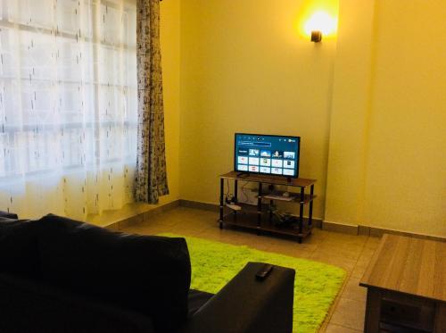 Kitengela Greysland Furnished Apartment