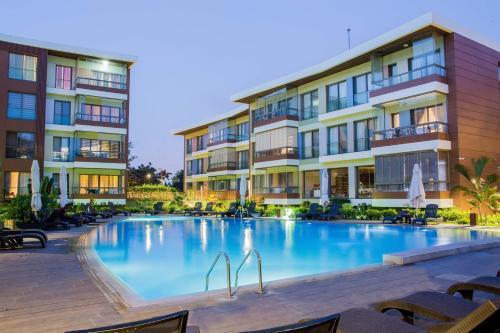 Accra Fine Suites