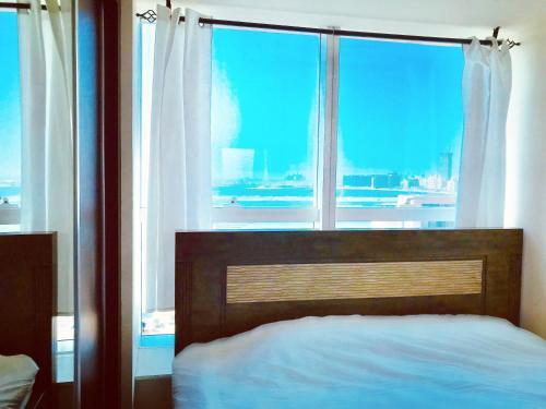Amazing Room Sea View
