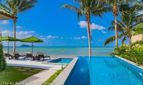 The Joy Beach Villas