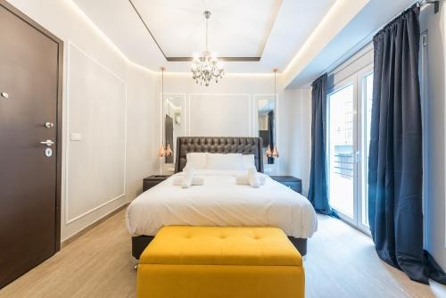 """Syntagma Luxury Living One """"LL1"""" Apartments"""