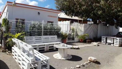 Hostel Room Aruba