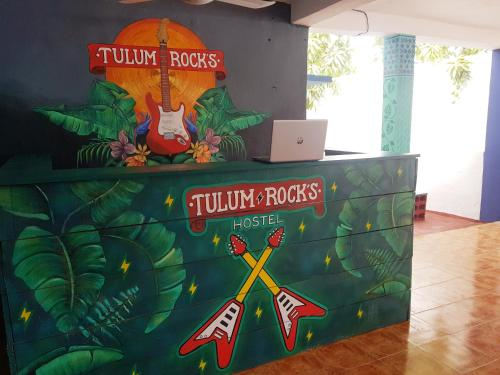 Tulum Rock's