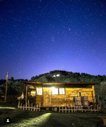 Bahareque Casa Camping