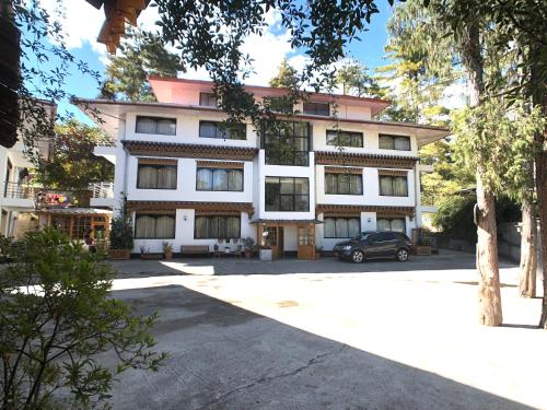 Sambhav Service Apartments