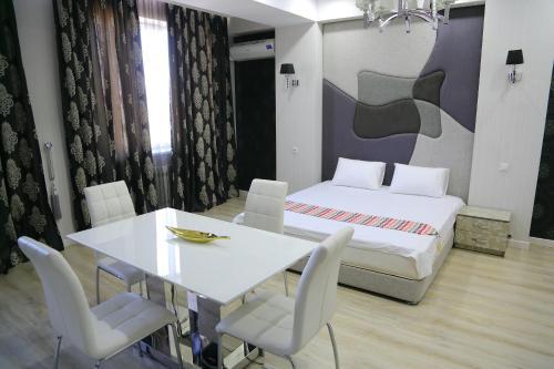 Royal Gold Apartment Bishkek