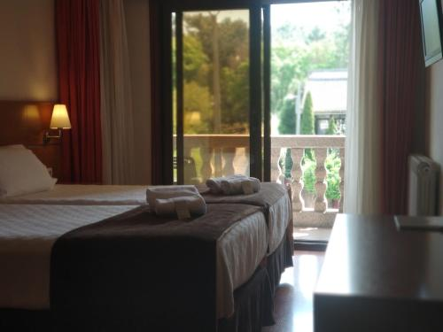 Los 30 mejores hoteles cerca de Aeropuerto de Vigo (VGO ...