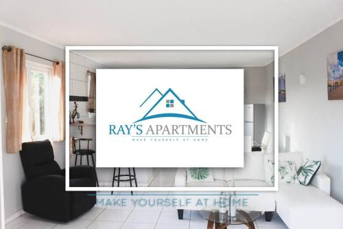 Ray's Apartment