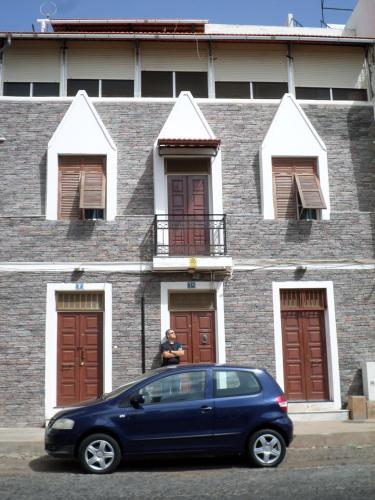 Casa Privada do Plateau