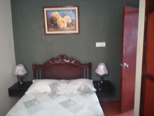 Tambo Huascar 2