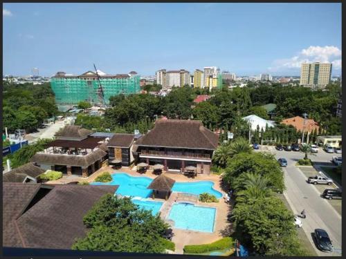 One Oasis Patio De Luna (2 bedroom condominium)