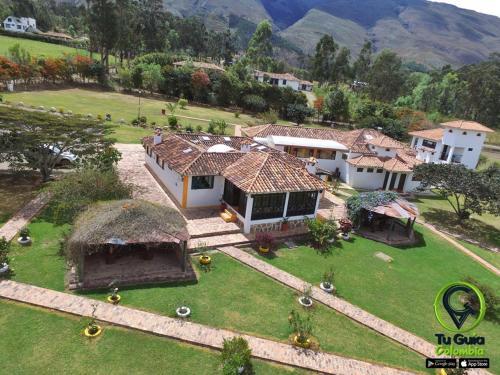 Zona de Camping San Jorge y/o Casas Rodantes RNT 48771