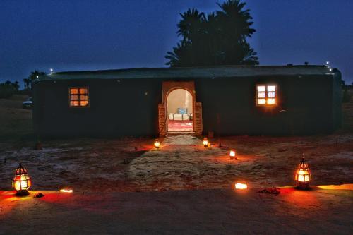Rimal camp
