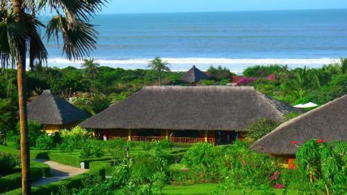 Ocean Lodge Resort