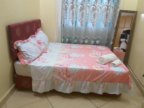 Pendos b3 apartment
