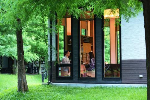 Grace Garden Villa