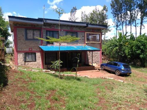 Karugia House