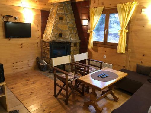 Lodge Drveni Kutak