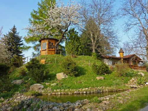 Harzer Feriengarten 5*****