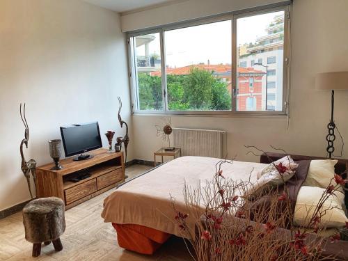 Studio cosy au coeur de Monaco
