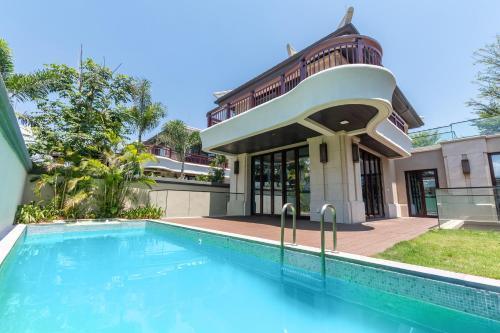 HaitangBay Loosen Coast Resort Villas