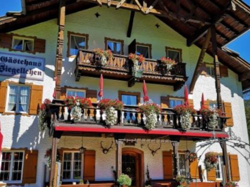 Gästehaus Siegllehen