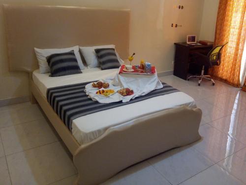 Dakar Ngor Almadies Home