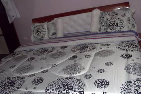 Nice room in Kigali