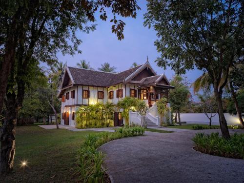 The Villa Luang Prabang