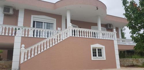 Villa Anastasia Ksamil