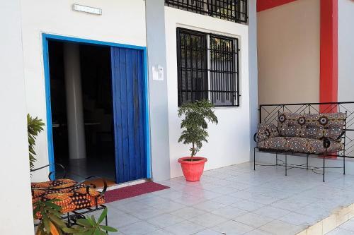 Camara Gardens Guest House Kololi