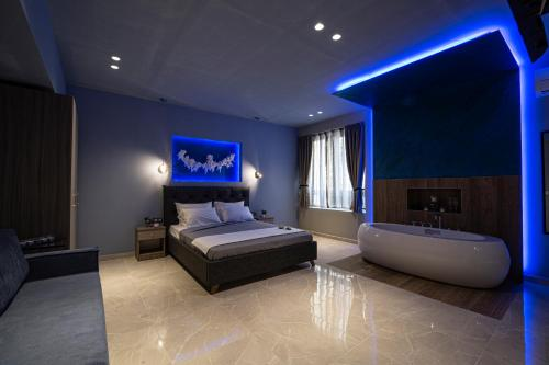 Angel Deluxe Apartments & Suites Thessaloniki