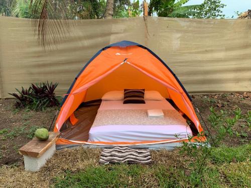 Casa Delia Camping