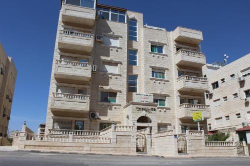Margarita Furnished Apartments